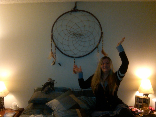 Huge Dream Catchers For Sale Big Dreams Dreamcatcher Crafthubs 31